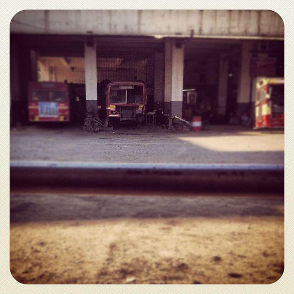 The Transporter PMT PMPML Bus Breakdown