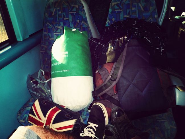 Traveling with my baby <3 Traveling AWESOME <3 MyBaby <3
