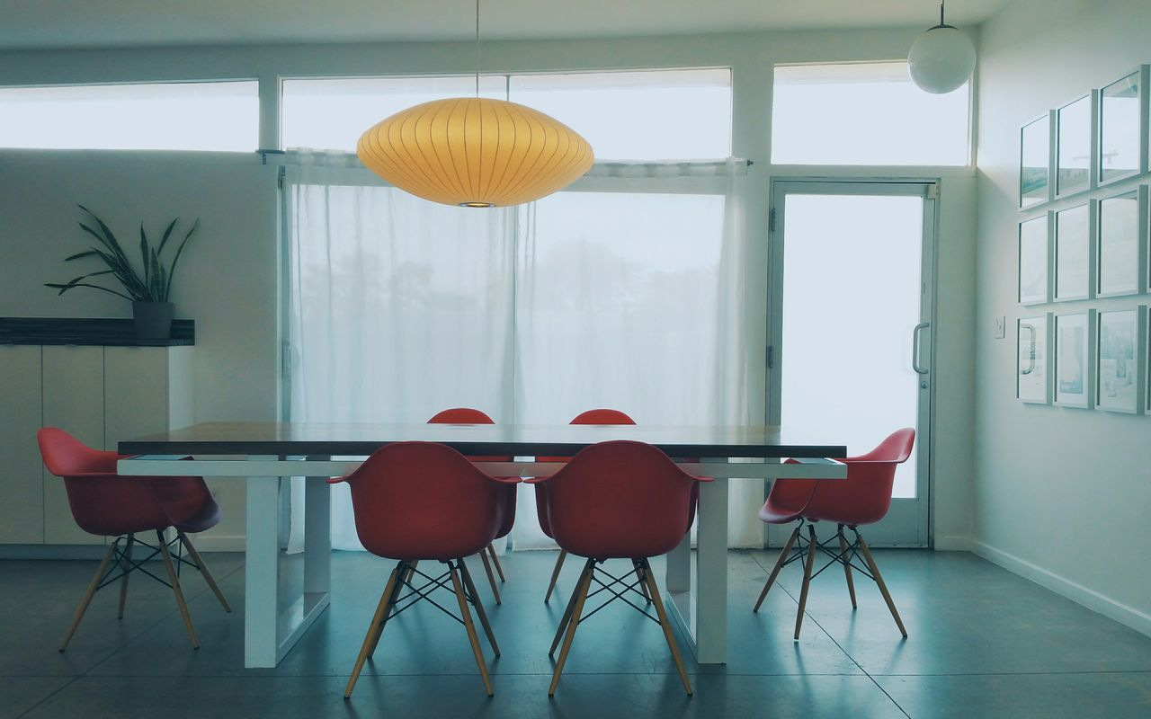 """Home"" for the weekend Getaway  Interior Design Light California Desertmodern Design Simplicity"