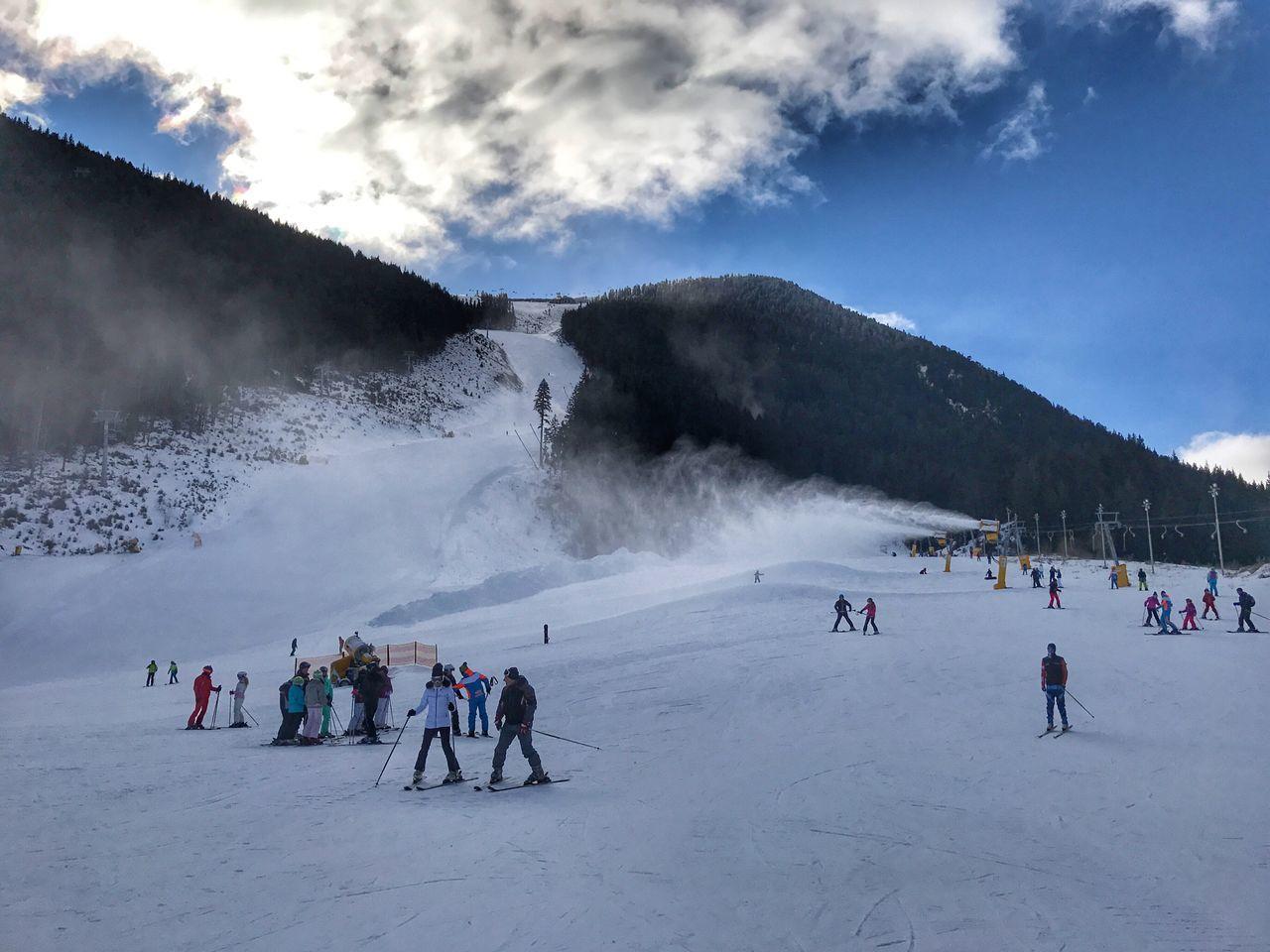 Bansko Ski School