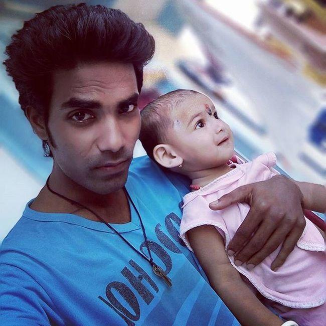 Robinraj Mrrob Mrcool Baby Baccha Smallbaby Awesome Cool Sundayclick Weekend Sunday Super Style Selfie Best
