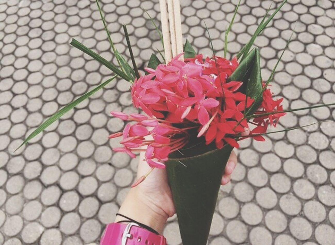 ดอกเข็ม