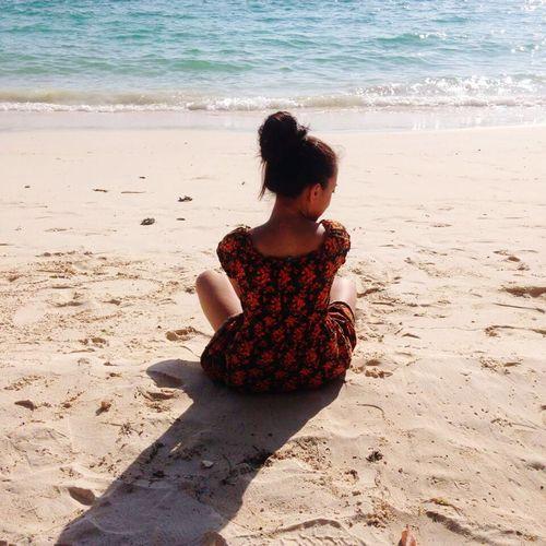 BoracayIsland Philippines Me Myself And I