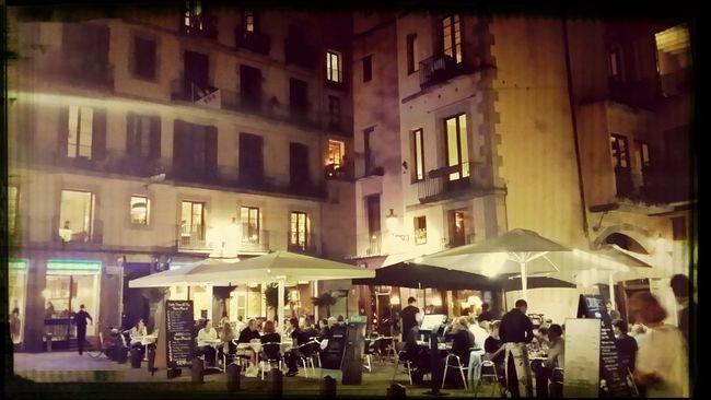 Relaxing Hollyday España Barcelona