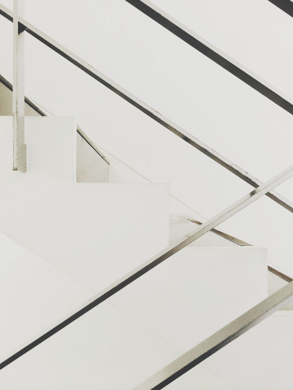 Stairs Stair Stairs_collection White