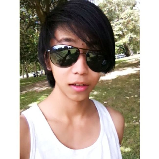 When I was in California. Turtle_troy Asian  Asianguy Asianhair Asianlife Asiancutie Asianstyle Hmong Hmoob KAWAII LOL AHA Follow Umm