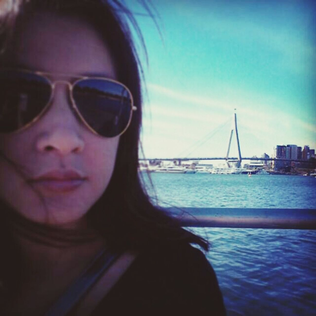 missyou mom. i'll be there soon. wait for me. New South Wales,Sydney Australia Selfie ♥ Queenofheart My Moms - ILoveYou.♡