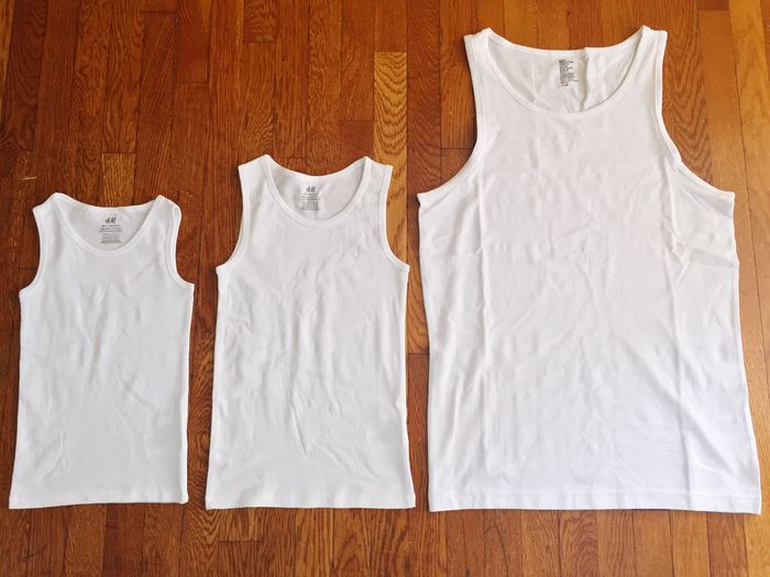 It's time to get a head start on this year's Pride tank tops.
