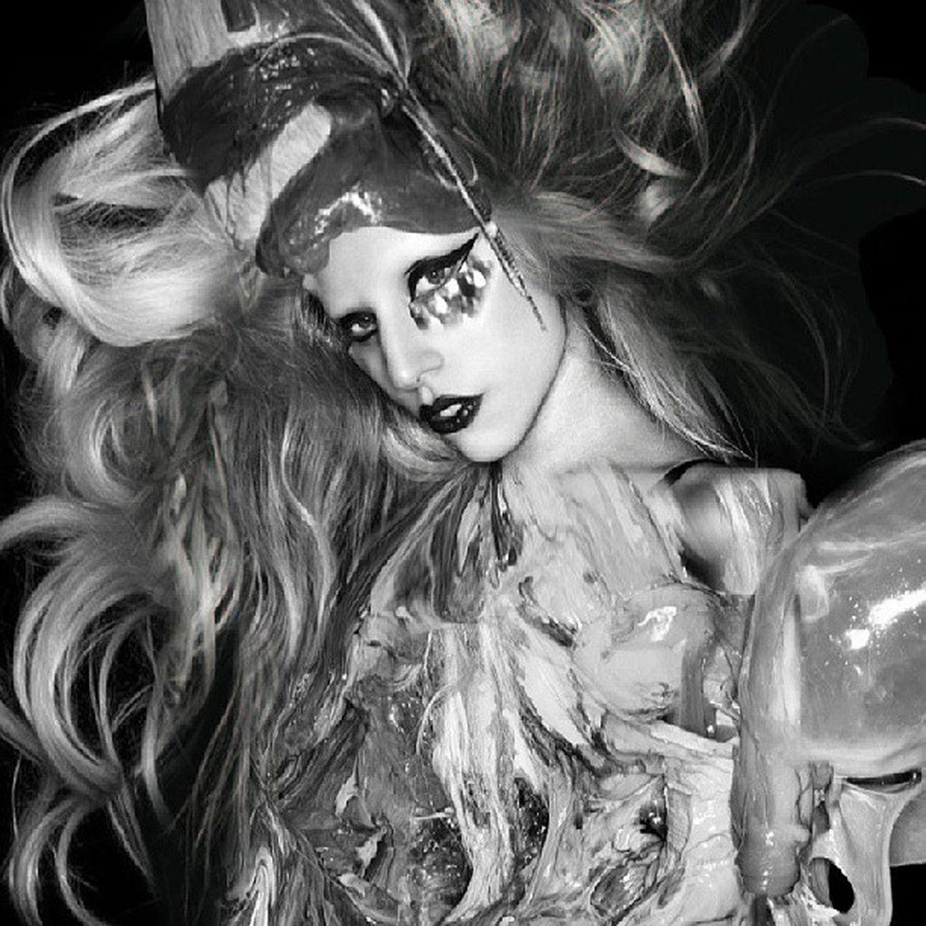 Ben böyle doğdum!! BTW!! Gaga Ladygaga Bornthisway Btw monster littlemonster nolove crazy yeah follow followme followback
