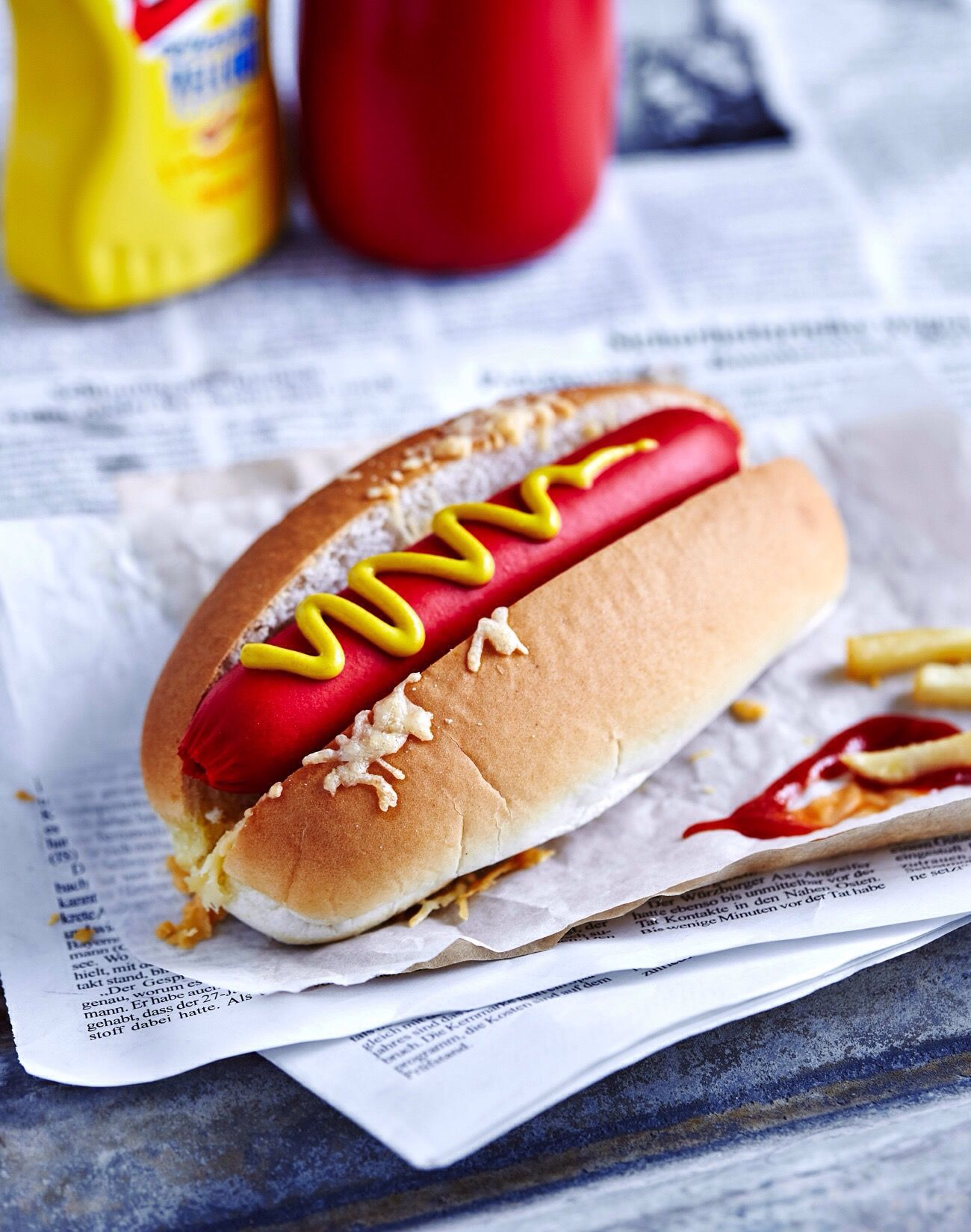 Dawg HotDog Food Foodphotography Foodporn Mustard Sydney Australia Laura Jenkins