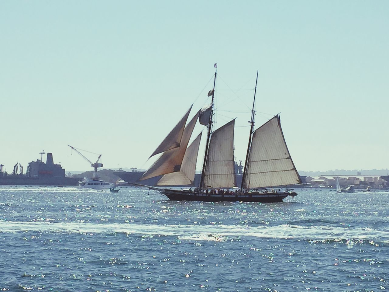 Ship in Sandiego Sandiego Pirate Pirateship  Pirates Boats Boat Ship Beach Coast Coronado