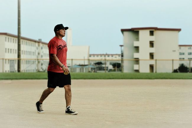 Athleisure Baseball Softball Marines USMC Military Fridaynight Streetphotography Hanging Out Baseball ⚾ Baseball Life