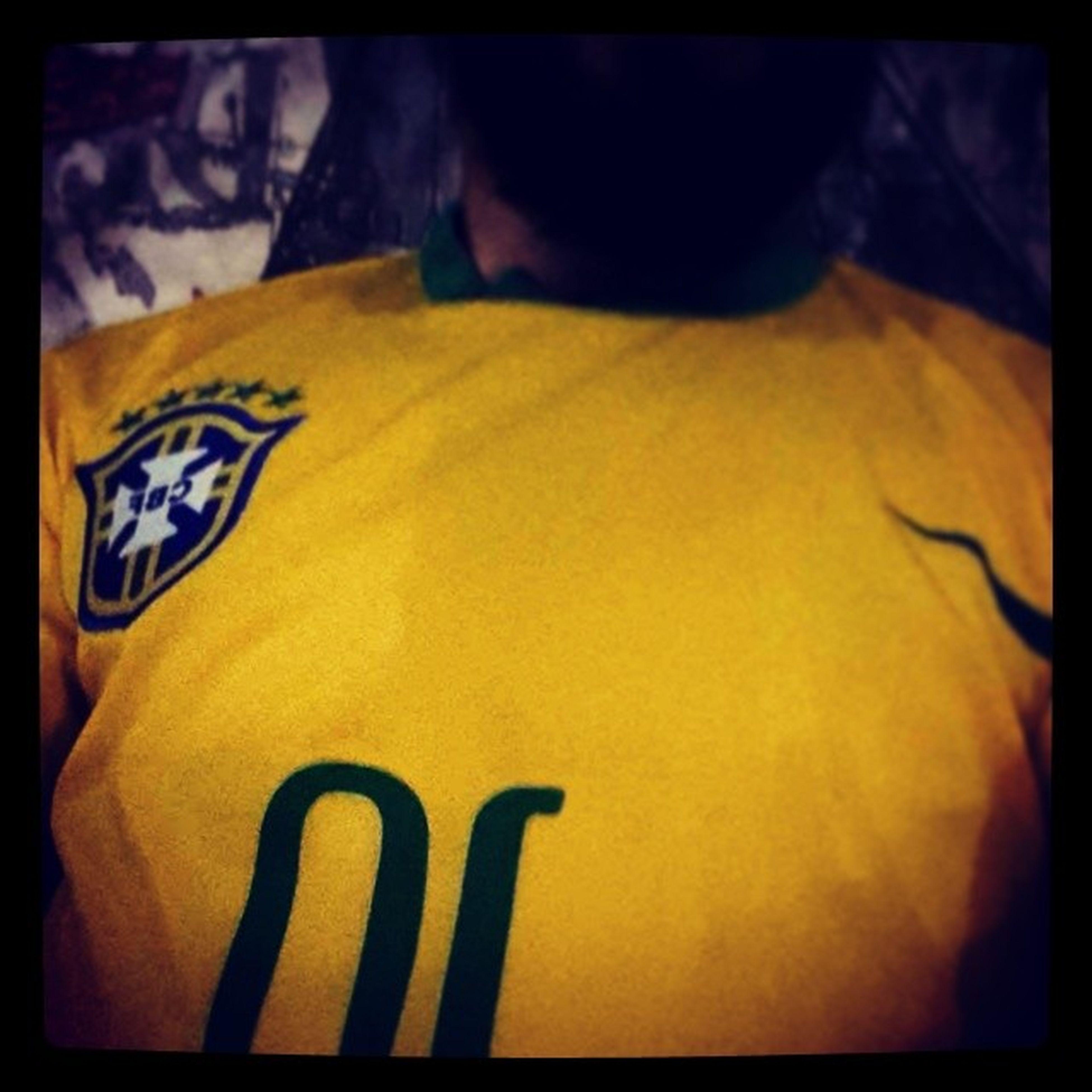 Bearded Neymar  N10 Beardedneymar Beard Yellow Brazil Legends 10 Cbf 6star R9