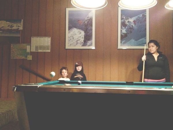 Stopping Time Shooting Pool Still Life Things That Are Green RePicture Friendship Capture The Moment