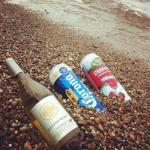 Perfect ? Beach Charrrr Corona HighlandPark