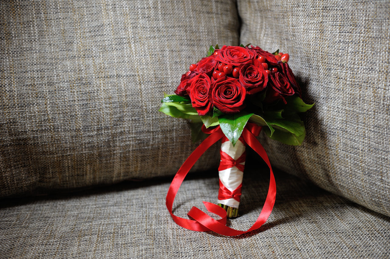 Beautiful stock photos of roses, Bridal, bouquet, bunch Of Flowers, close-up