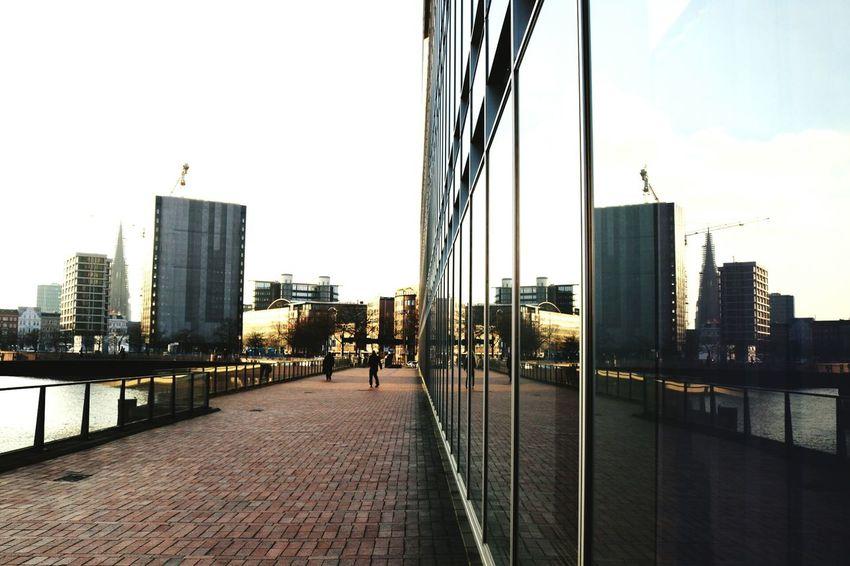 City Architecture EyeEmNewHere Travel Hamburg Daylight Photography