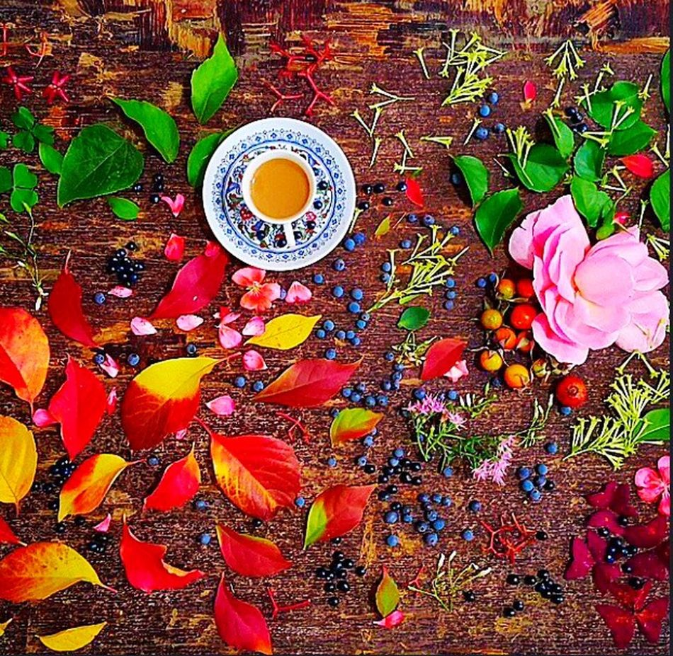 Goodnight Coffee Coffee Time Sonbahar Picoftheday Autumn Autumn Leaves Colors Of Autumn Coffeemania Türkkahvesi