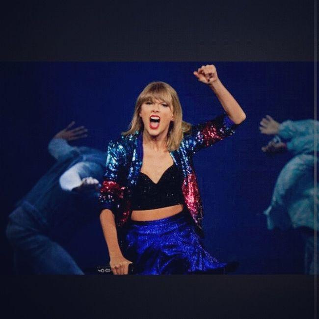 Swifties 1989worldtour Iloveyou Taylor Swift