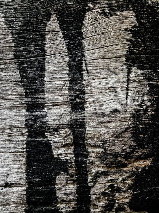 Wood Wallpaper Backgrounds Black Color Close-up Day Nature No People Outdoors Textured  Tree Wood - Material Wood Grain Chum Phae,khonkaen,Thailand