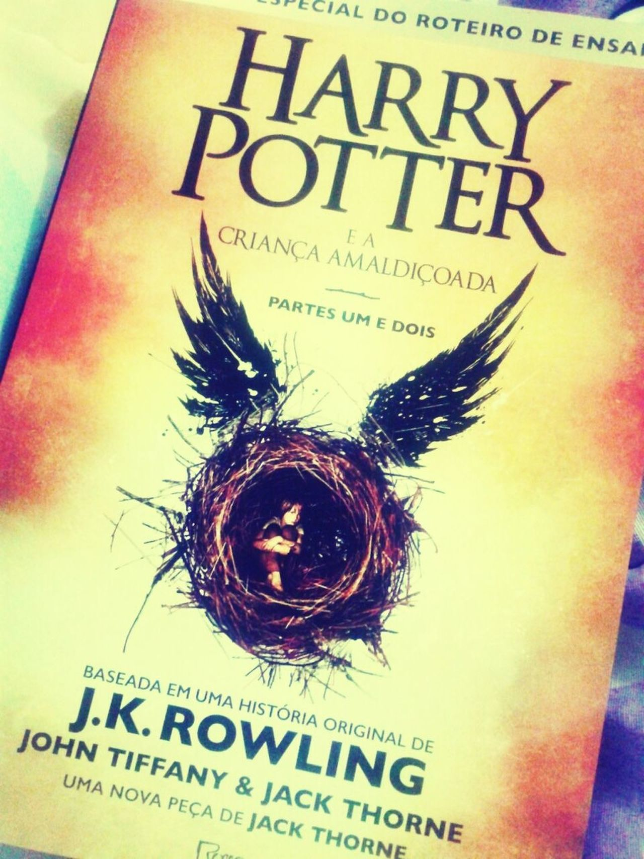 Harry Potter ❤ Books ♥ Loveit