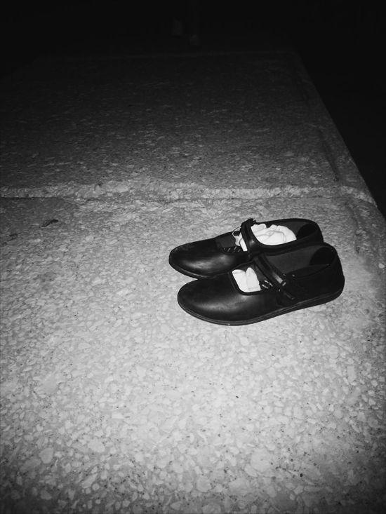 Those innocent days Memories Old School Uniform School Life  Socks And Shoes Urban Alternative Blackandwhite Pathway School Shoes Socks Shoes Shoes Buckles Buckles