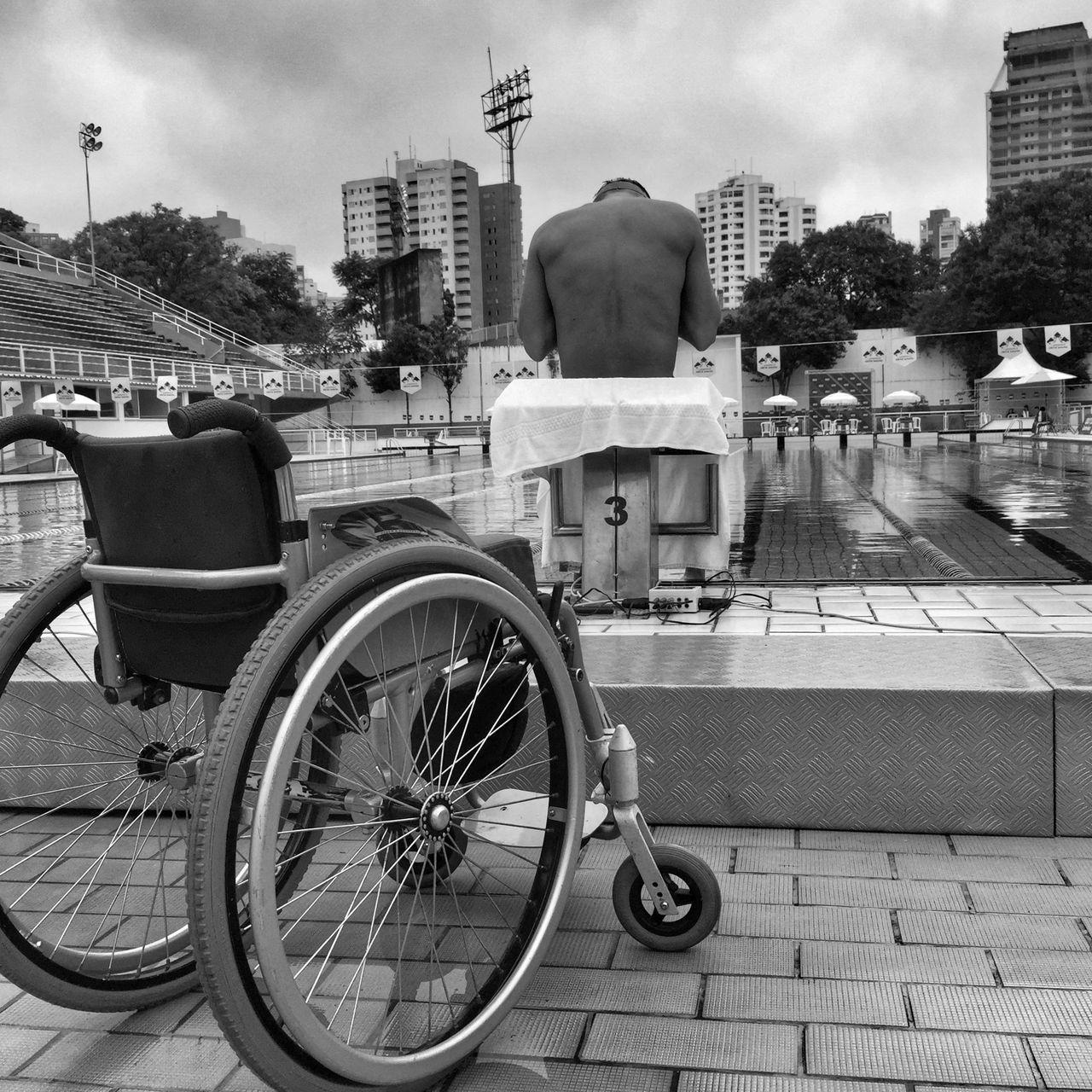 Paralimpic Games Superação2016 Esporte Paralimpico Paralimpics