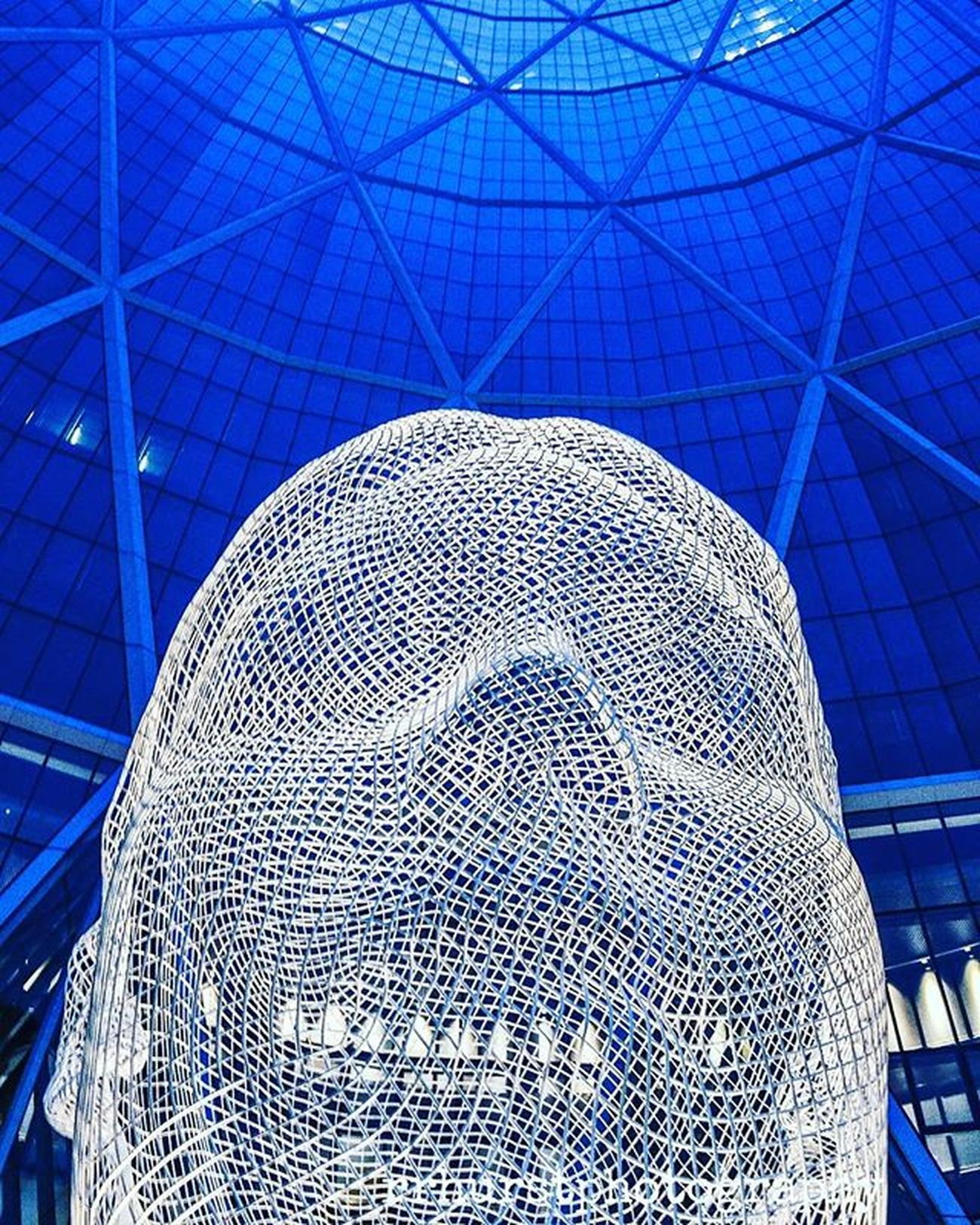 The Bow building's head in downtown Calgary revisited. @outdoorphotomag @photographymagazine @PhotographyWeek @profoto_canada Calgaryphotography Calgary Alberta Eastvillagecalgary Art HEAD Bowbuildingcalgary Beautiful Blue Glass Skyscraper Modern Outdoorphotography Getoutside OutsideIsFree Outdoorlighting Southernontariophotographer Nikonphotographers Calgarylife Digitalphotography Nofilter Westliving Bigcitylife Albertaartscene Nikonphotography prophotographer nikond7000 rrhurstphotography artsburlington latowphotographersguild