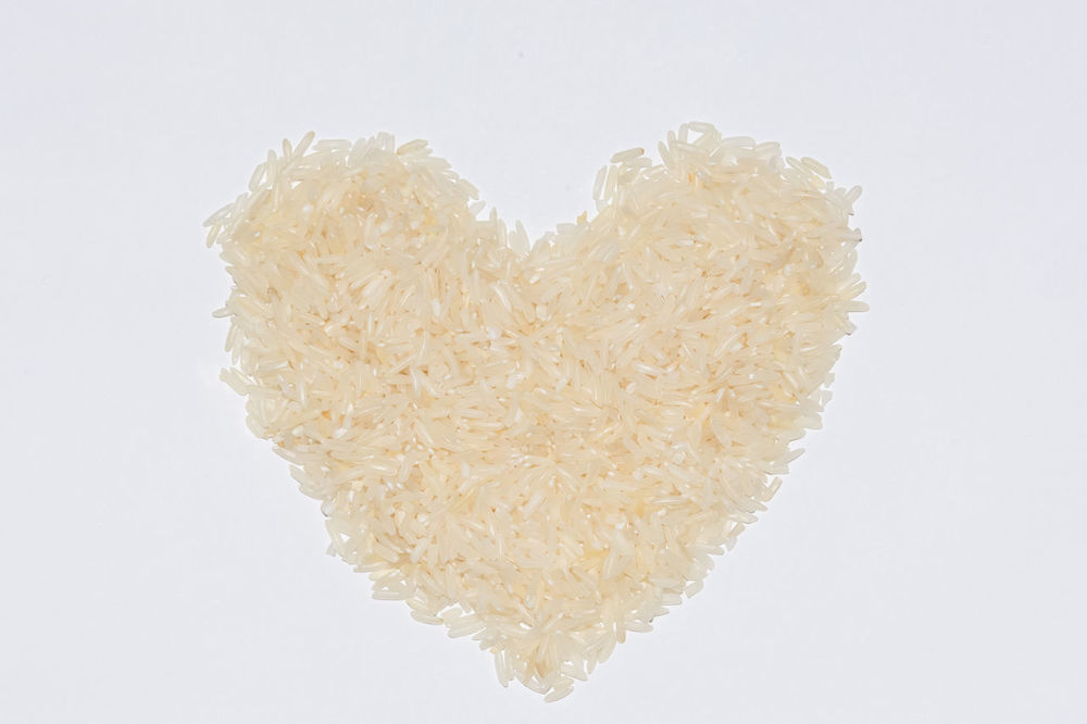 Rick Heart white background. Close-up Cut Out Day Food Food And Drink Freshness Healthy Eating Heart Shape No People Studio Shot White Background