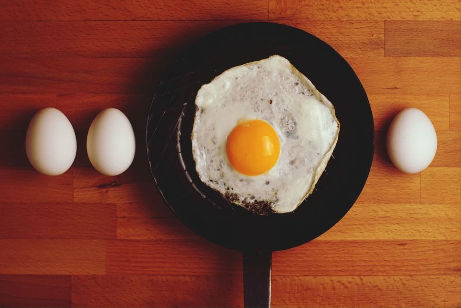 Beautiful stock photos of egg, Berlin, Breakfast, Close-Up, Directly Above Shot