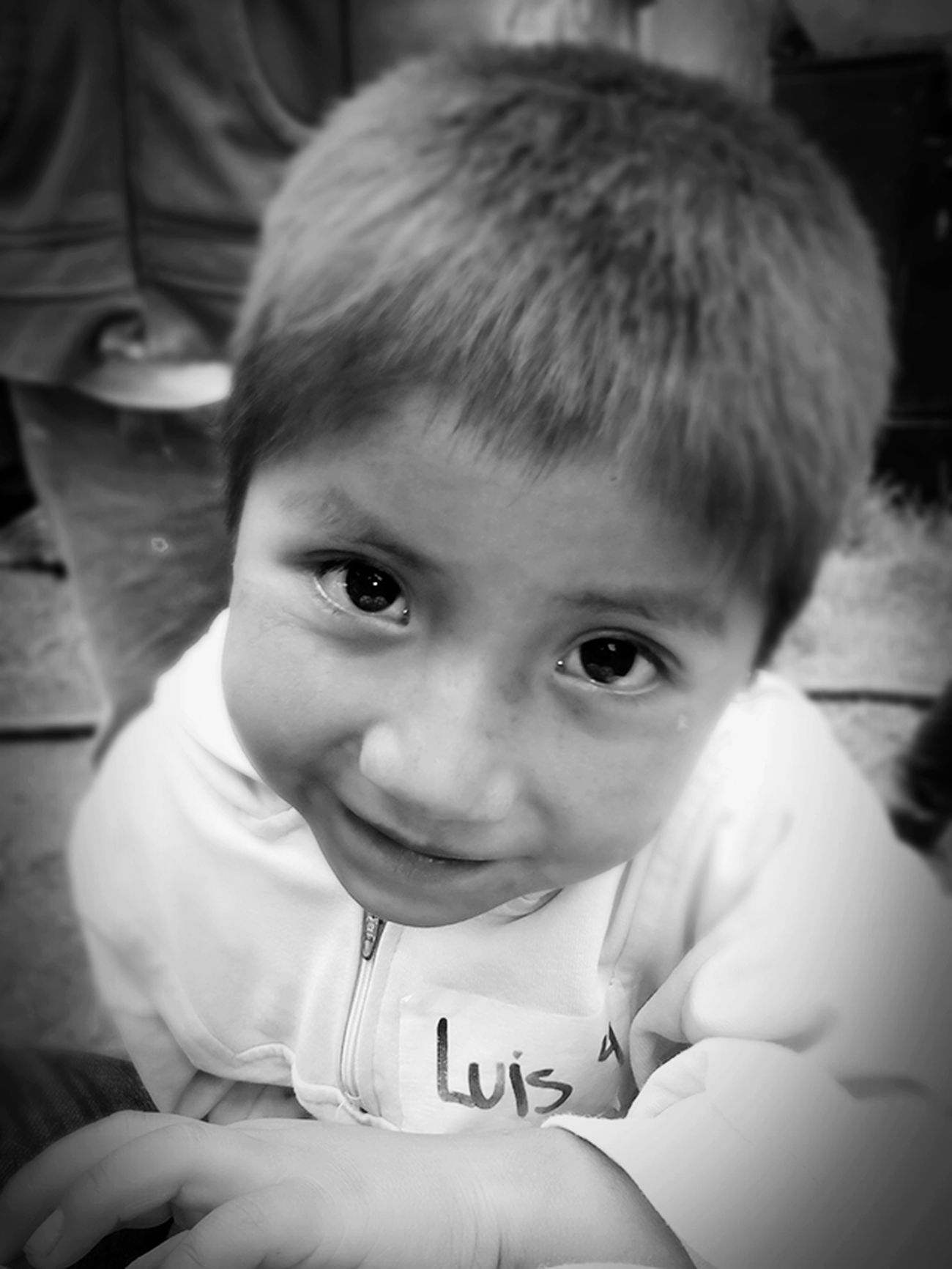 Luis God Boys