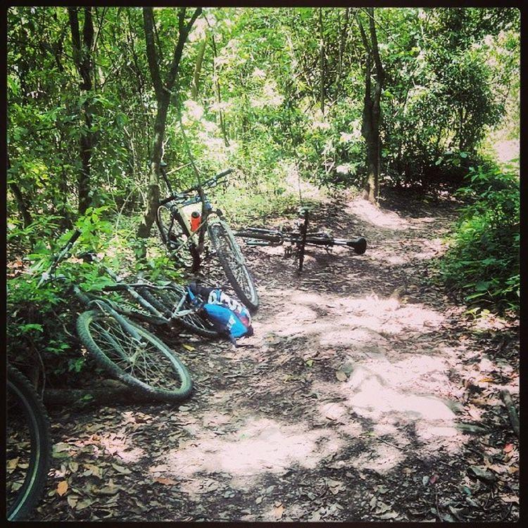 Sendero Horcomolle Bike Calor