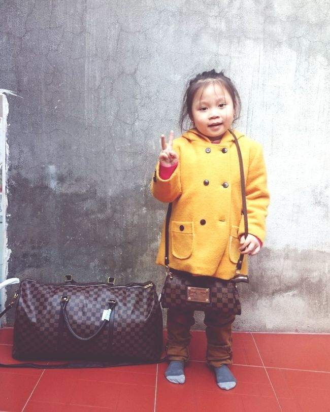 Go travel go ^^ My Daughter ♥ EndlessLove Hải Phòng Tetholiday