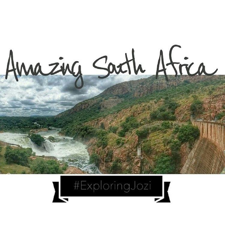 Amazing South Africa ExploringJozi