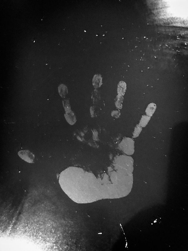 My Hand  Blackandwhite Blackandwhite Photography IPhoneography Iphonephotography