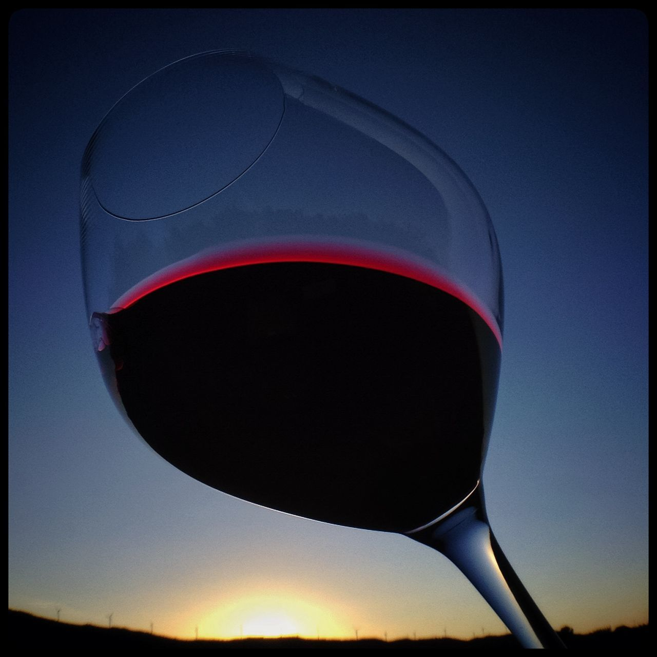 A glass of red Grenache wine against a setting Sun, Catalonia, Spain. Clear Sky Drinks Red Red Wine Sky SPAIN Spain ✈️🇪🇸 Spain♥ Sunset Sunset Lovers Sunset Silhouettes Sunset_collection Wine Wine Collection Wine Glass Wine Moments Wine Tasting Wine Time Wineandmore Wineglass Winery Wines Winestagram