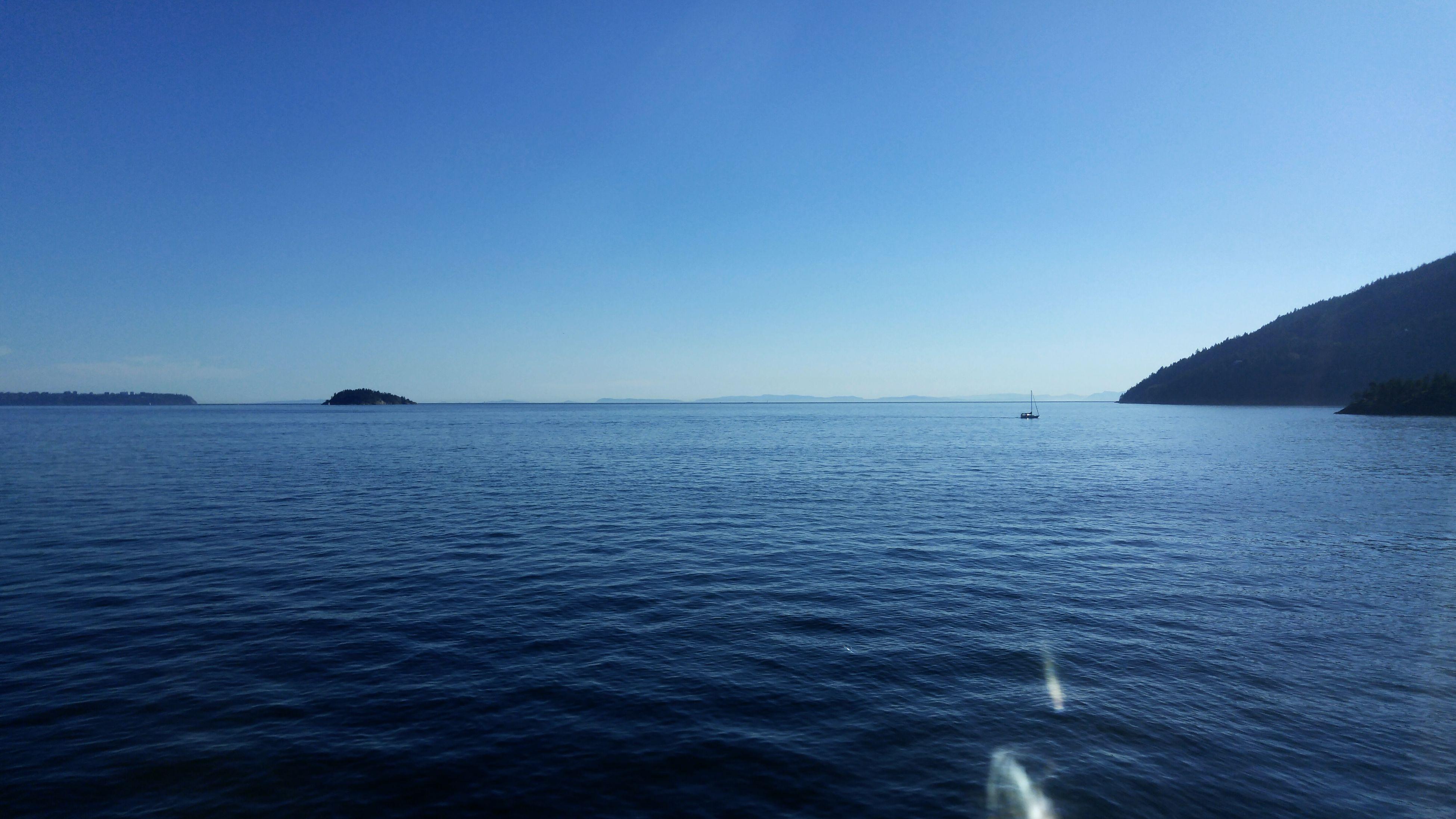Boat Ride Ferry