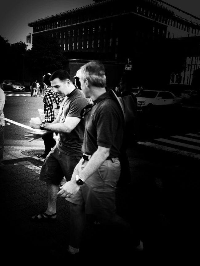 DAMN! Blackandwhite Streetphotography