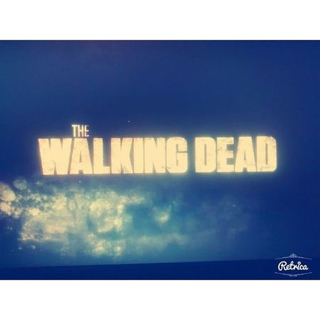Lo mejor <3 Thewalkingdead TWD Daryl Rick Carl Beth Retrica zombies AMC Season5 like l4l follow