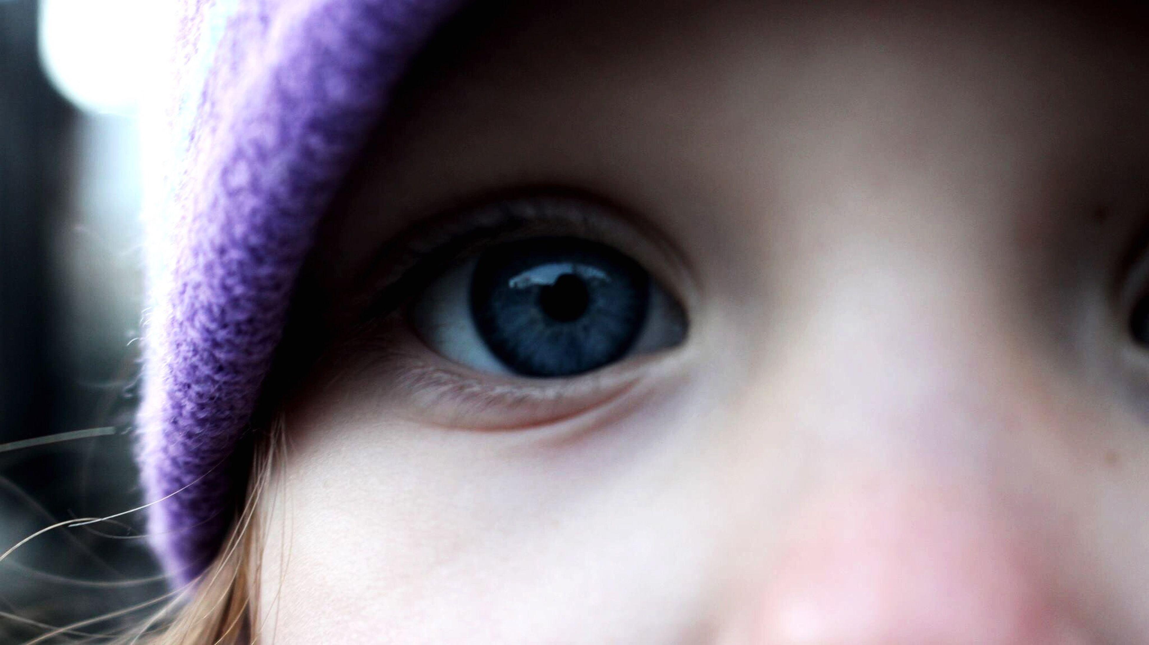 close-up, human eye, looking at camera, portrait, part of, human face, eyelash, headshot, eyesight, lifestyles, indoors, sensory perception, front view, selective focus, extreme close-up, full frame, focus on foreground