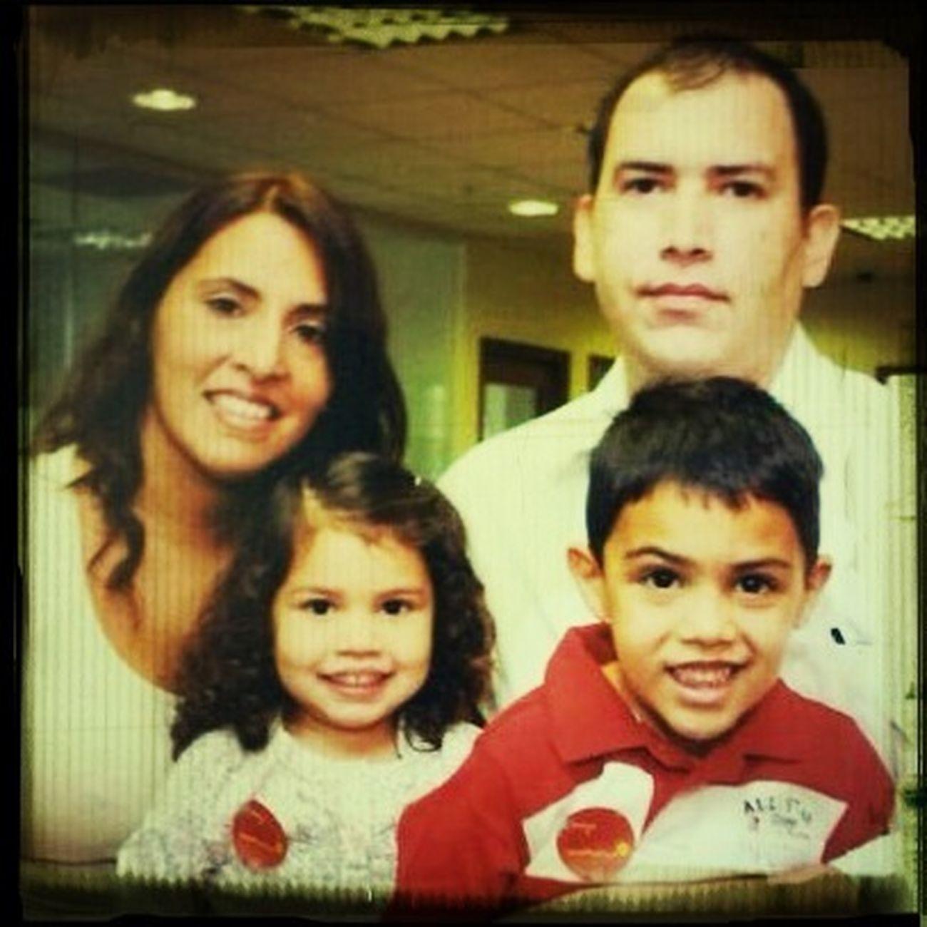 Familia Sepulvedad-Goncalves