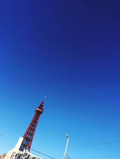 Tower 🗼