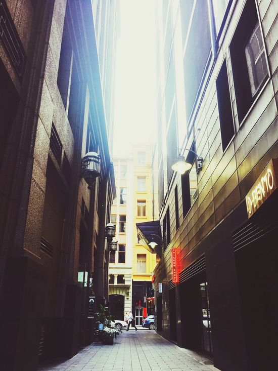 Alley Lifestyle Architecture City Taking Photos Hello World Wonders Will Never Cease To Amaze Me..