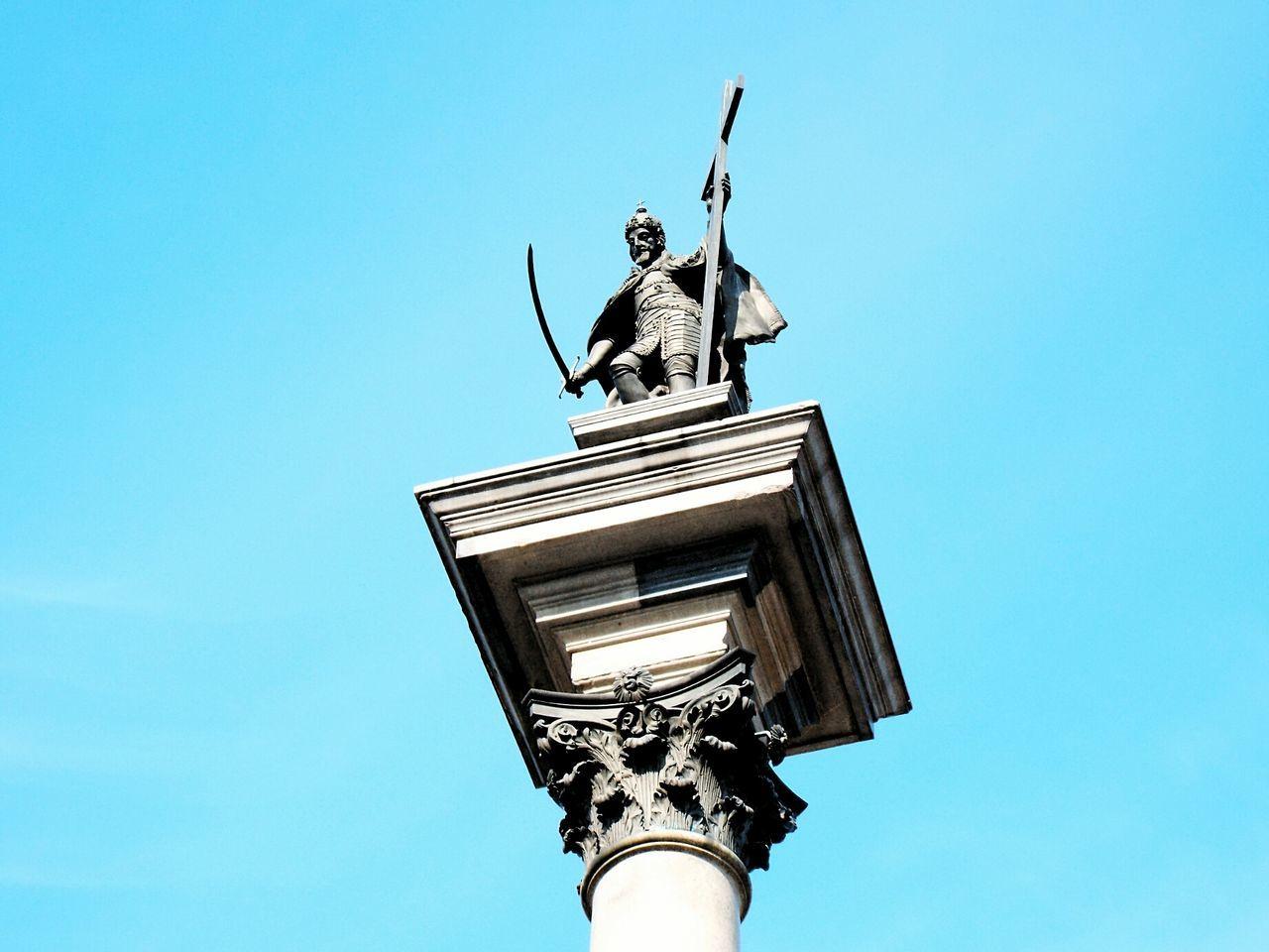 Beautiful stock photos of statue of liberty, Cyan, Historical Monuments, Horizontal Image, Pastel