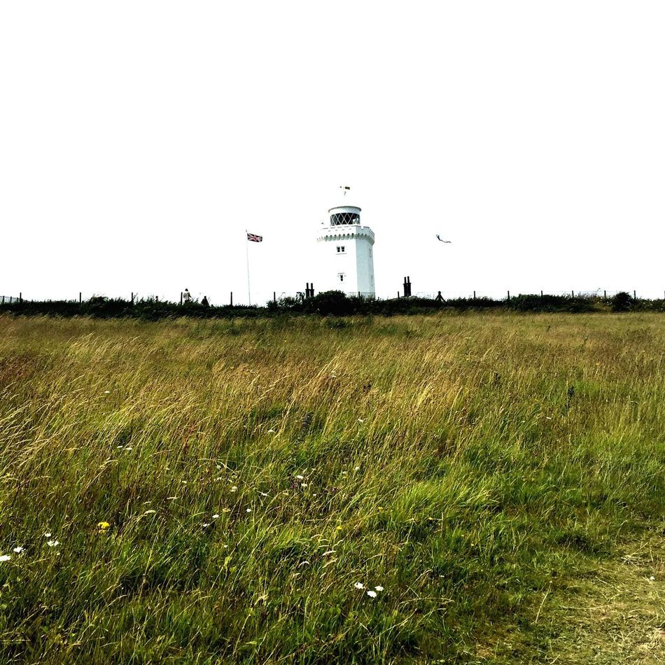 Lighthouse Nature Dover Moments ByHL Green Point Of View Shot Sony