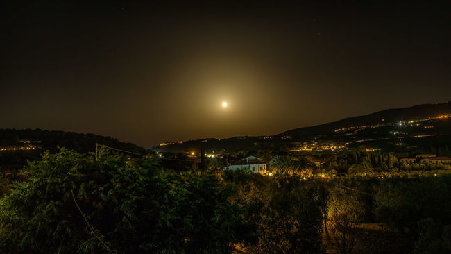 Majestic moonshine over Capoliveri Available Light Photography Beauty In Nature City Dark Exposure Glowing Illuminated Isle Of Elba/italy Majestic Moon Moonlight Mountain Mountain Range Nature Night Night Photography No People Outdoors Residential District Sky Temper Town Tranquil Scene Tranquility Tree