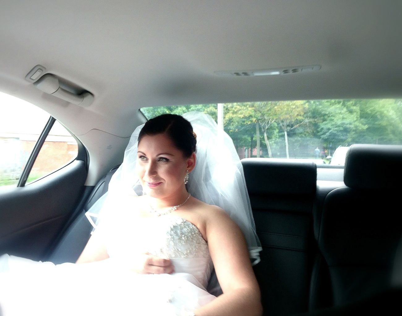 Adults Only Enjoyment One Person One Woman Only Happiness People One Young Woman Only Only Women In A Car Wedding Day Wedding Bride