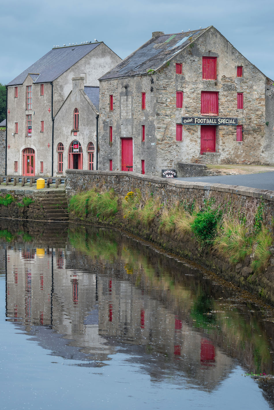 Architecture Bestoftheday Bushmills Door Exterior EyeEm EyeEm Best Edits EyeEm Best Shots EyeEm Gallery EyeEm Masterclass EyeEm Nature Lover EyeEmBestPics Eyeemphotography Ireland Landscape Landscape_Collection Landscape_photography Landscapes Nikon Northernireland Photooftheday Picoftheday Reflection River Village