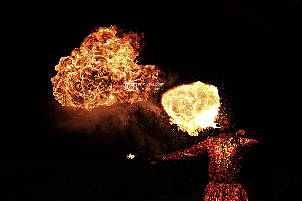 Fire Dance Tour Dairies Rajasthan_diaries Incredible India