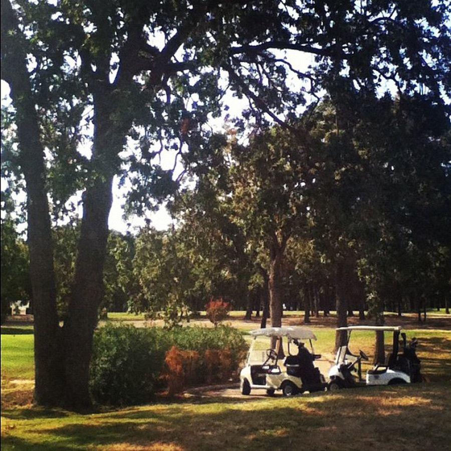 #10likes #teetime #golf #golfcourse #countryclub #golfcarts #green #trees #texas #instagramtexas Green Trees Golf Teetime Texas 10likes Golfcourse Instagramtexas Golfcarts Countryclub